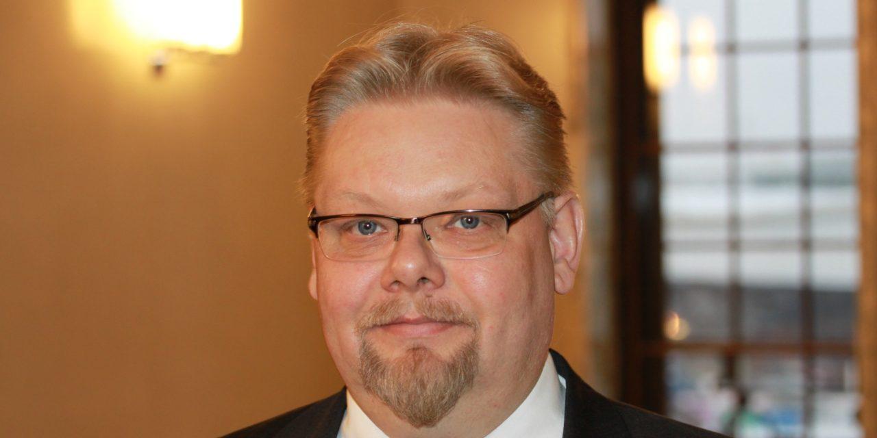 TIEDOTE: Perussuomalaisten Ronkainen ja Raatikainen vaativat Ottawan sopimuksesta irtautumista