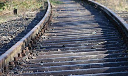 TIEDOTE: Edustaja Ronkainen (ps) teki kirjallisen kysymyksen Hanko-Hyvinkää-radan sähköistämisestä