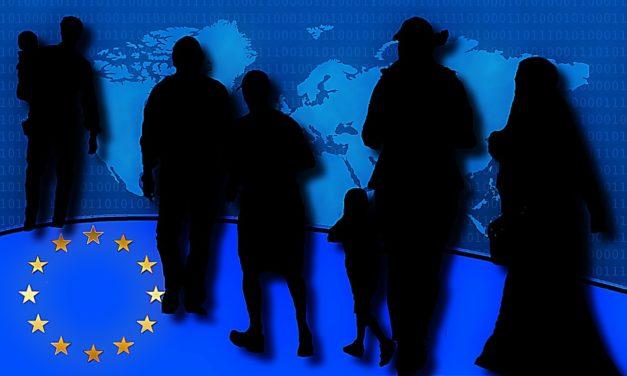 EU:n pakolaispolitiikan kohtalonhetket
