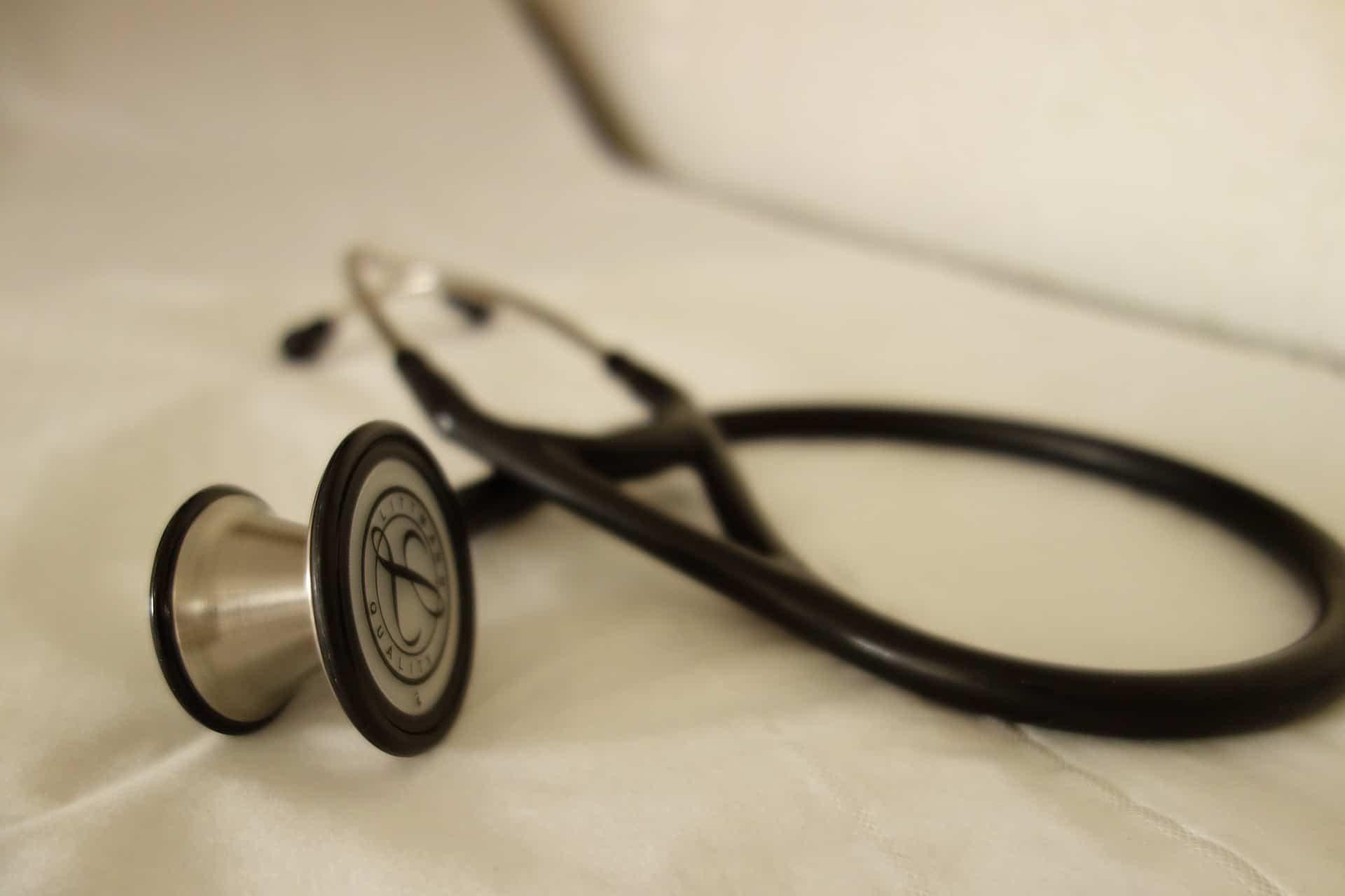 Vakuutuslääkärit